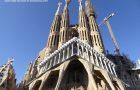Sagrada Familia in Barcelona besuchen: Tickets, Türme, Eintritt, Tipps und Infos