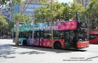Barcelona Hop on Hop off Bustour: Hop on Hop off Busfahrten durch Barcelona