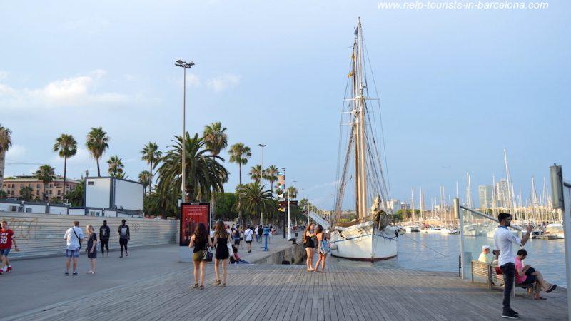 Das erste Mal in Barcelona? 10 Tipps für Barcelona Anfänger