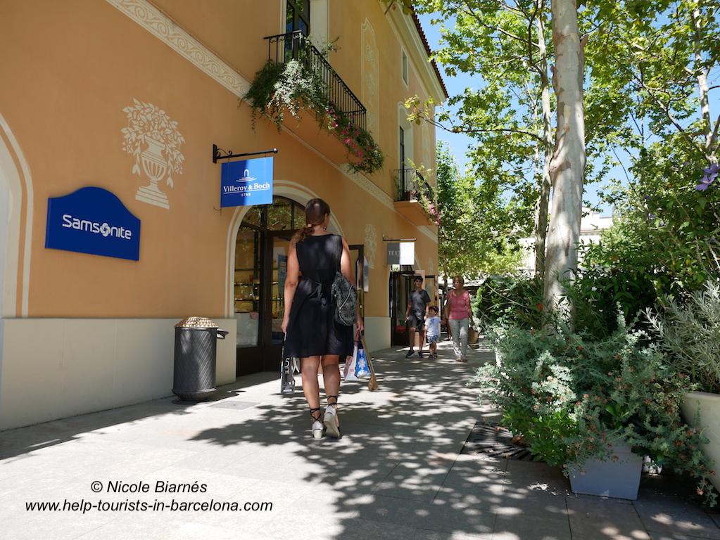 Roca Village Barcelona