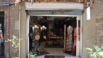 Barcelona Shopping: Vintage, Second Hand und Flohmärkte in Barcelona