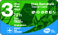hola-barcelona-travel-card 3 Tage